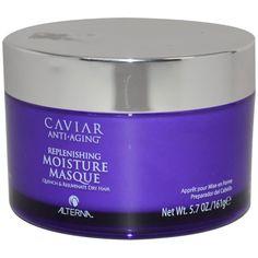 Alterna Caviar Anti-Aging Replenishing 5.7-ounce Moisture Masque by Alterna