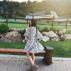 About last night! ✨🌲🌸 #summer #deervalley http://liketk.it/2s2VE #instafashion #shopping #styles #swag