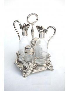 #Brass Royal #Victorian #TableSet #allMemoirs