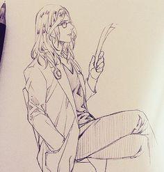 埋め込み画像への固定リンク Camus Utapri, Uta No Prince Sama, The Shining, Stupid Memes, Pencil Drawings, Sketches, Manga, Photo And Video, Anime Boys