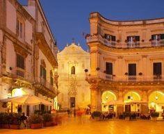 Martina Franca; Puglia