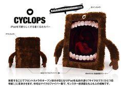 cyclops for iPad