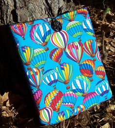 UP UP and AWAY for 2014 (Promo 8 and friends) by Lana Thibeault on Etsy