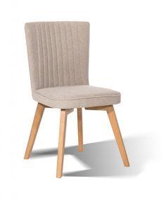 Details Zu SVITA 2er Set Stühle Esszimmerstuhl Küchenstuhl Polsterstuhl  Stoff Hellgrau Grau