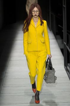 Bottega Veneta Fall 2018 Ready-to-Wear Fashion Show Collection