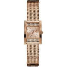Damen Uhr Guess W0127L3