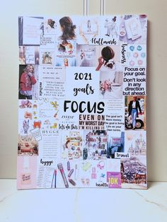 Vision Board Template, Goal Board, Creating A Vision Board, Law Of Attraction, Boards, Board Ideas, Blog, Vision Boarding, Angel Quotes