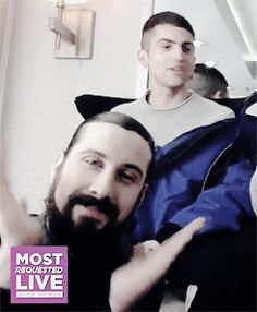 They respect each other  Pentatonix , Avi Kaplan , Mitch Grassi