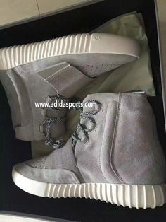 96935c690d8c1 Adidas Yeezy 750 Boost Light Brown Carbon White-Light Brown  Yeezy 750 02