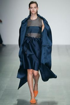 Lucas Nascimento Spring 2015 Ready-to-Wear - Collection - Gallery - Look 19 -    Le Fevrier  
