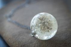 A bit of tutorial for dandelions preserved in resin #Resin Jewellery ©Shireen Nadir 2014