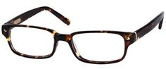 Laureate Collection 4610 Eyeglasses in Tortoise  $59.00