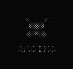 logo / Amo Eno Wine Bar & Store