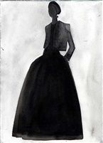 Mats Gustafson, Fashion Artwork, Fashion Painting, Unique Drawings, Colorful Drawings, Claude Monet, Frida Art, Fashion Sketches, Fashion Illustrations