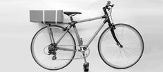 Bamboo Bikes to Build. Cool...