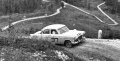1958 Monte Carlo Rally: a Ford Zephyr II Ford Zephyr, Monte Carlo Rally, Zodiac, Racing, Photos, Running, Pictures, Auto Racing, Horoscope