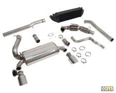 POWER PACKS MOUNTUNE FORD RS MK3 M380>M400 - DPT. Division Performance Tuner. Venta online de piezas y accesorios performance para las principales marcas, BMW, SUBARU, MERCEDES, NISSAN, MITSUBISHI, MAZDA, FERRARI, LAMBORGHINI, PORSCHE