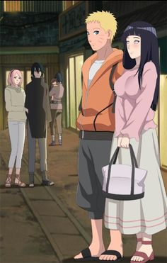 naruhina and sasusaku