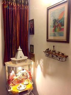 Indian Home Decor Living Room Designs, Living Room Decor, Living Rooms, Indian Room Decor, Drawing Room Interior, Indian Home Interior, Puja Room, Apartment Renovation, Indian Homes