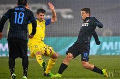 """il blog ufficiale dell'Inter club Monopoli: IL CHIEVO PORTA BENE. DAL BENTEGODI """"FINALMENTE"""" U..."""