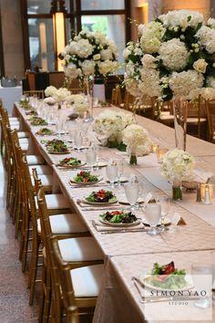 simonyao.com Columbus Ohio Wedding Photographer #weddingreception #ohiostatehouse