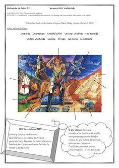 - Historia de las Artes Colombus