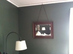 Hanging Pictures From Crown Molding Early Late 1800 S