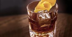 Add a dash of ancho chile liqueur to turn up the heat.
