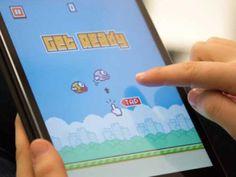 Flappy Bird Tekrar Uygulama Mağazalarına Eklenecek