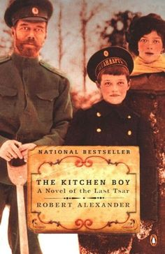 Historical fiction.  Love this subject.  So fascinating.
