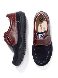Velcro Dress Shoe by Naturino at Gilt