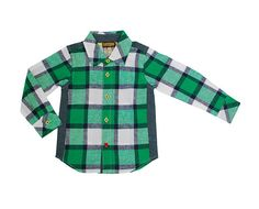 Take a look at this Green Plaid Flannel Button-Up - Infant, Toddler & Boys on zulily today! Toddler Boys, Infant Toddler, That Look, Take That, Kid Closet, Plaid Flannel, Button Up Shirts, Kids Fashion, Men Casual