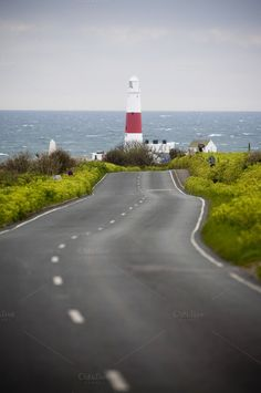 Portland Bill Lighthouse Photos Portland Bill lighthouse in Weymouth, Dorset, England by Mike Atkelsky Photography Lighthouse Keeper, Portland Lighthouse, Lighthouse Photos, Beautiful World, Beautiful Places, Portland Dorset, Cosmos, Scenery Photography, Street Photography
