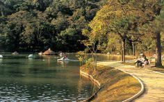 Conheça o Circuito da águas – Minas Gerais