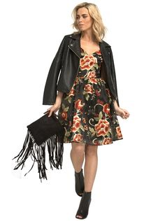 Chi Chi Hazel Dress – chichiclothing.com