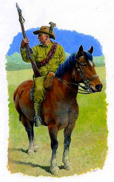 BRITISH ARMY - Scottish Horse - Second Boer war 1899 - 1902 (A unit made up of Australians, South Africans, Scottish and even some English of Scottish desent). Their record was pretty much second to none for a mounted unit. Military Photos, Military Art, Military History, Military Uniforms, Commonwealth, World War One, African History, British Army, Wwi
