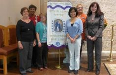 Daughters of Mary Breakfast, Mother Seton Sodality Germantown, MD