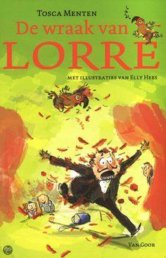 Tosca Menten - De wraak van Lorre. Jop sluit vriendschap met Lorre, een papegaai met een houten poot die prachtig kan zingen. Een uitgekookte platenbaas wil Lorre hebben om veel geld te verdienen. Opeens is Lorre verdwenen. Jop gaat op onderzoek uit.