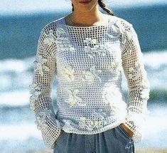 Crochet Bolero, Crochet Cozy, Crochet Cardigan, Irish Crochet, Hand Crochet, Crochet Bodycon Dresses, Black Crochet Dress, Filet Crochet Charts, Popular Crochet