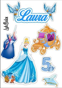 Cinderella Disney, Disney Princess, Princess Cake Toppers, Diy Cake Topper, Fondant Animals, Neck And Shoulder Pain, Pictures To Draw, Creations, Scrapbooking