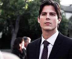 Gabriel Holbrook: If there is one person every resident in Rosewood should trust and be able to turn to is a police officer. But as dedicated viewers of PLL, we all know that the Rosewood PD is perhaps the worst police department in the history of police departments. Gabriel Holbrook is no exception. Pulling Hanna to the side of the road late at night to threaten her? Allowing much younger girls to manipulate him and then getting super angry and violent when he realizes he's been hoodwinked? Pretty Litle Liars, Pretty Little, Sean Faris, Death Race, Police Officer, My Eyes, Kisses, Creepy