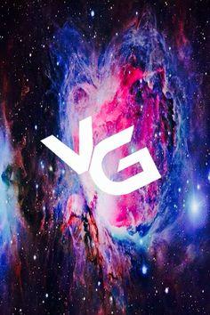 Vanossgaming wallpaper galaxy 2