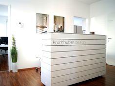 Empfang von krumhuber.design in Sattledt!  #planung #einrichtung #architektur Inspiration, Design, Furniture, Home Decor, Architecture, Projects, Homes, Homemade Home Decor, Biblical Inspiration