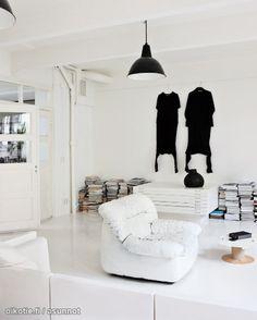 Myytävät asunnot, Kulmakatu 5, Helsinki #oikotieasunnot #loft