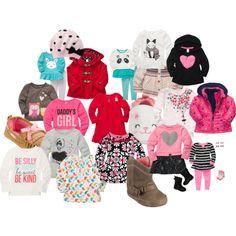 Carters clothes I love!