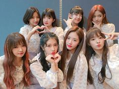 South Korean Girls, Korean Girl Groups, Lee Seo Yeon, Extended Play, Ioi, Have Some Fun, Kpop Girls, Mini Albums, My Girl