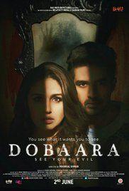 Dobaara See Your Evil 2017 Movie Free Download 720p