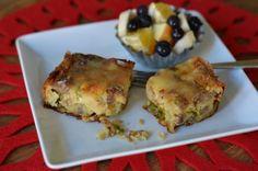 Recipe: Holiday Breakfast Bake (Make Ahead)