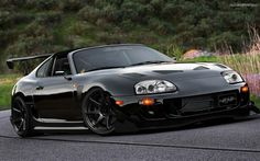 Reaper Supra | LIKE US ON FACEBOOK https://www.facebook.com/theiconicimports