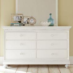 Gilmore Dresser